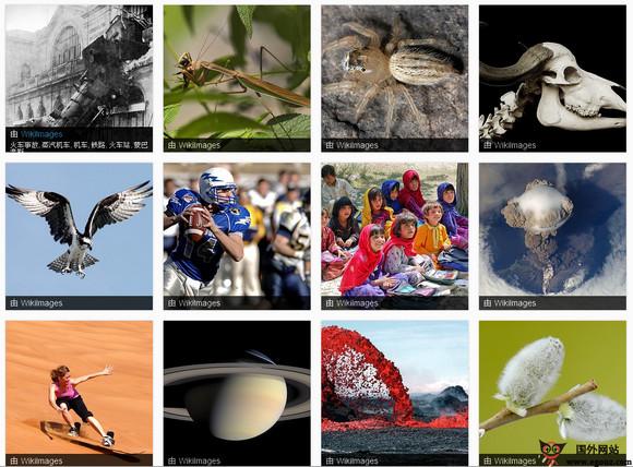 微信编辑必备的15个高清图片网站!